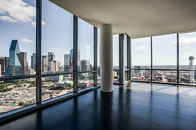 Luxury High Rises for Lease