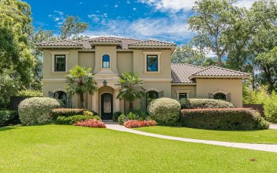 Luxury Homes for Lease